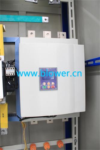 晶闸管软起动器