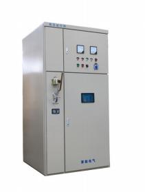 GJYK/XYK高压绕线型液阻起动柜