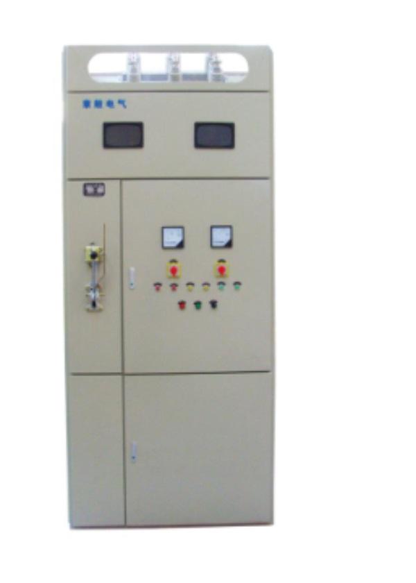 SQG2高压电抗起动柜