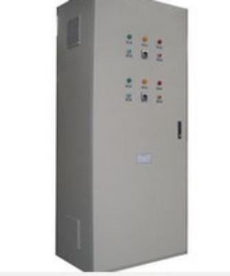 JHR系列电机软起动柜的功能特点有哪些?