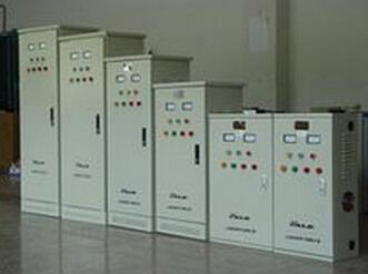 软启动柜保护功能
