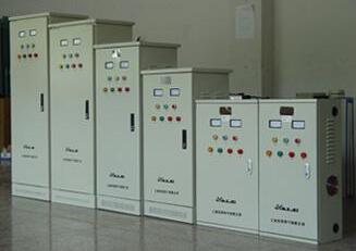 软启动柜的调试与使用方法