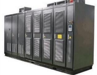 高压变频启动柜主要功能